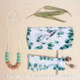 Me time! - the Wee Wild accessories bundle