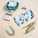Me time! - the Deluxe bundle