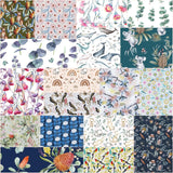 Fabrics in stock: cotton woven (not stretchy, stiffer) - NOT FOR SALE!