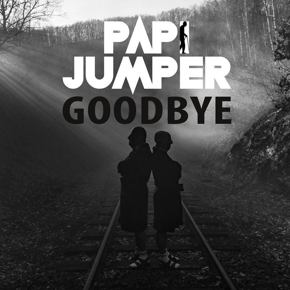 Papi Jumper - Goodbye (Extended Mix)