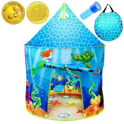 Under-The-Sea Tent
