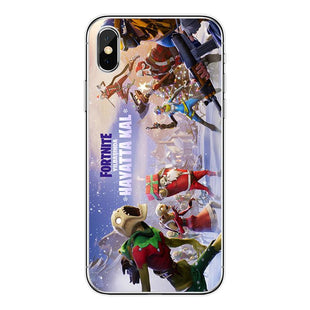 Fortnite Iphone Phone Case