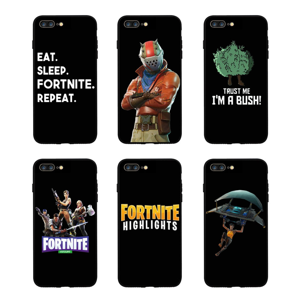 Fortnite mobile phone case