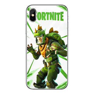 Fortnite Mobile Iphone Case
