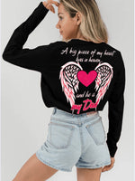 Sweet Love Long Sleeve T-shirt