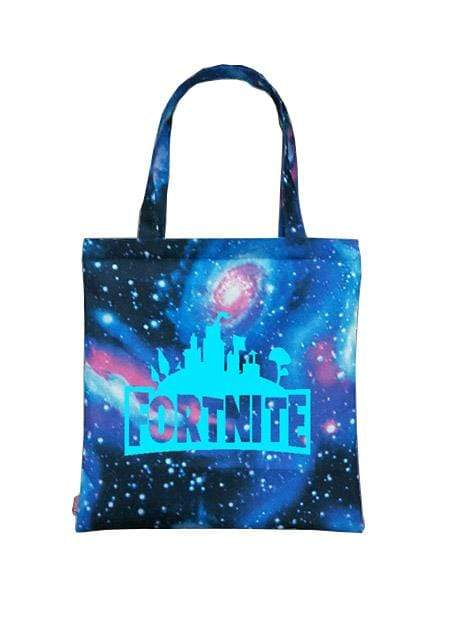 Fortnite Luminous Canvas Bag