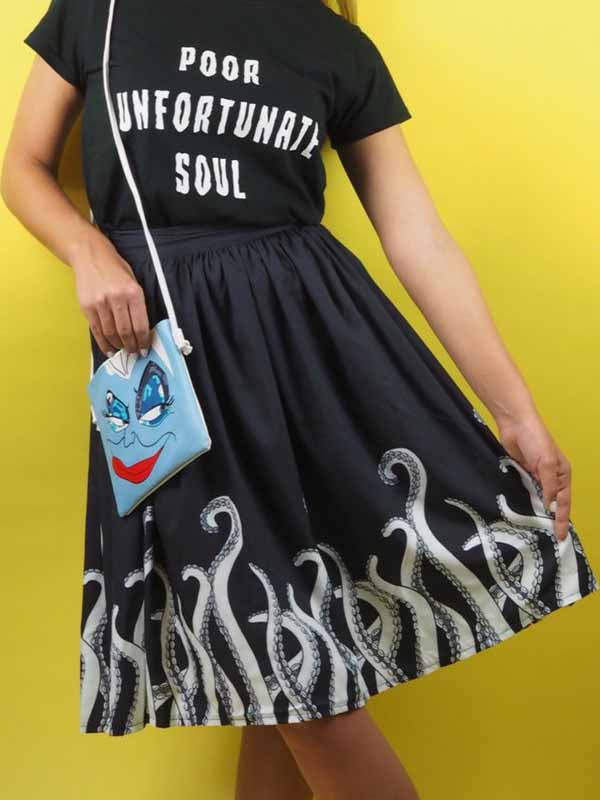 Poor Unfortunate Soul Tee