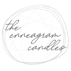 The Enneagram Candles