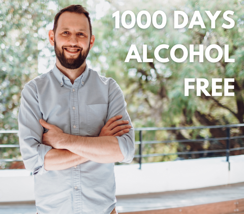 Meditation to stop drinking alcohol