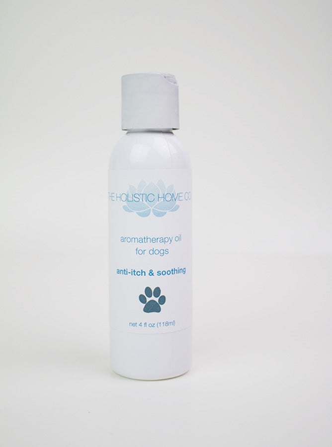 Dog Anti-Itch Oil
