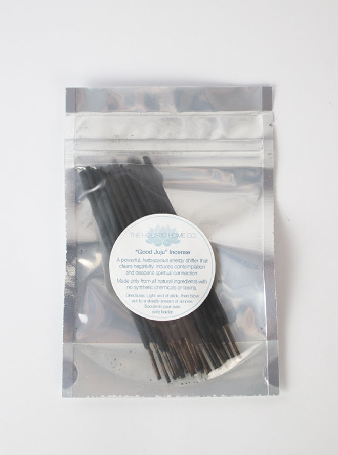 Thin Incense in a Pouch