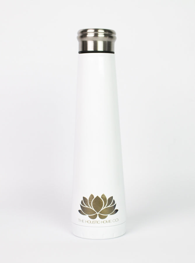 The Holistic Home Co. Water Bottle