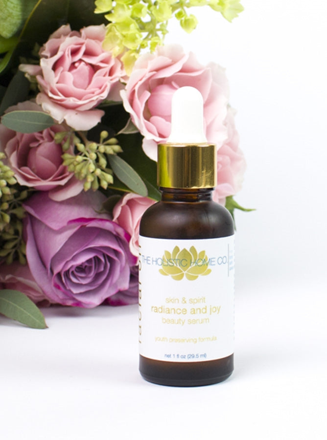 Skin & Spirit Beauty Serum