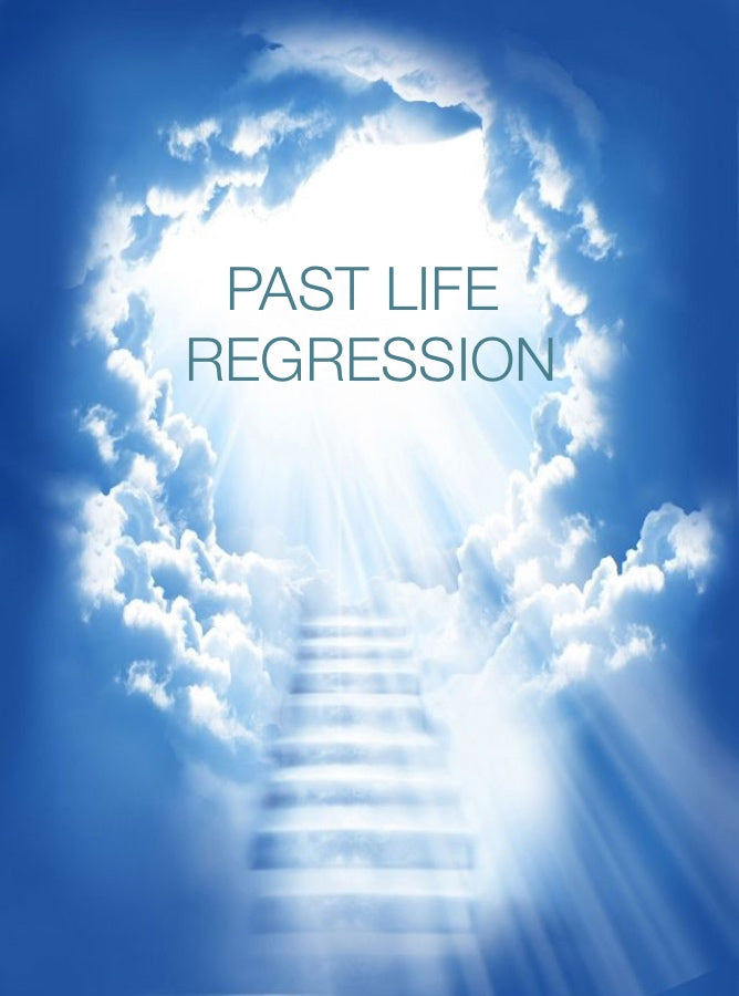 Virtual Past Life Regression with Julia