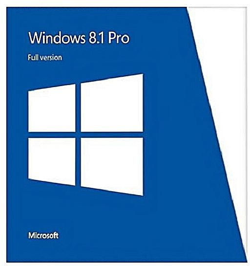 Microsoft Windows 8.1 Pro Original Liense Key