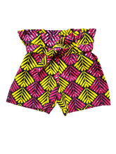 Load image into Gallery viewer, Baroudeuse - Pink & Yellow
