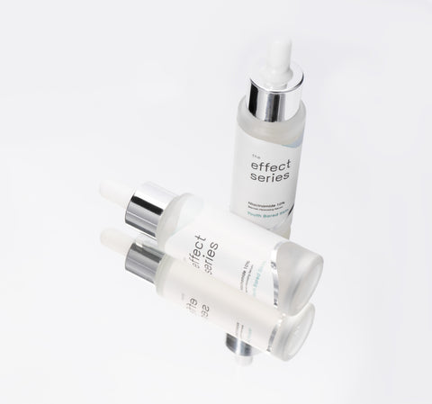 The Effect Series anti aging skin care concentrated serum