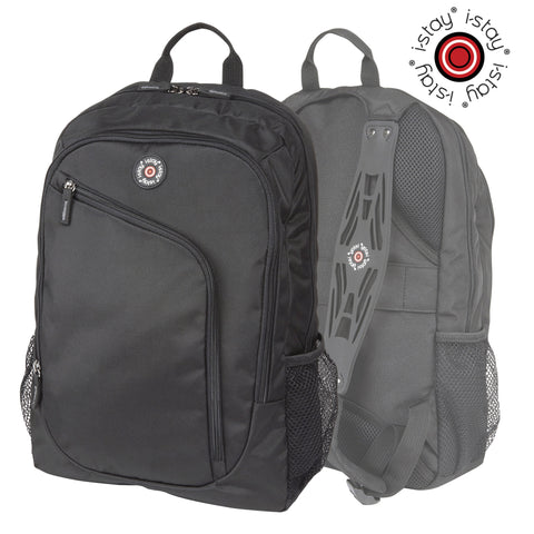 i-stay Laptop Backpacks