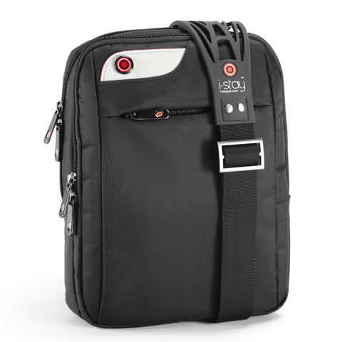 "i-stay Launch iPad/Netbook/Tablet Case (is0101, 10.1"")"