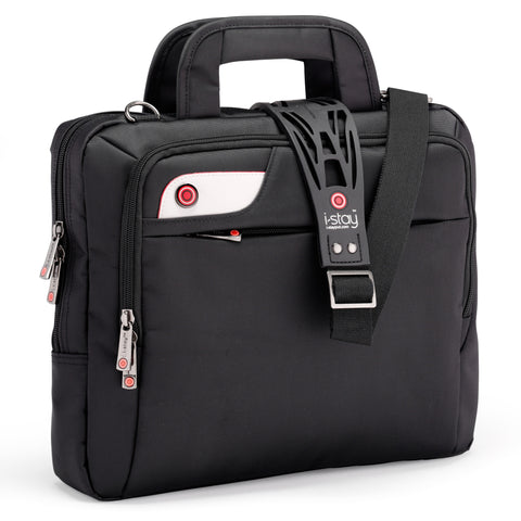 "i-stay Launch Surface Pro/Tablet/Netbook Bag in black (is0107, 13.3"")"