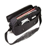 "i-stay City Tablet Messenger Bag - Black (is0701, 10.1"")"