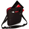 i-stay fineline tablet ipad bag open