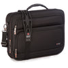 "i-stay Fortis Laptop / Tablet Clamshell Bag - Black (is0202, 15.6"" & Up to 12"")"