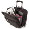 "i-stay Fortis Laptop / Trolley Case - Black (is0205, 15.6"" & Up to 12"")"