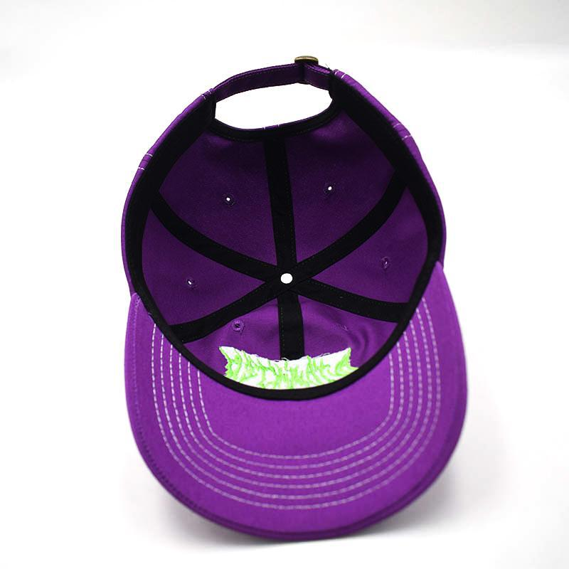 GHOUL CAP - GRAPE