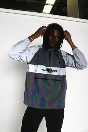 3M DUO-TONE WINDBREAKER
