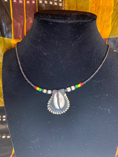 African Necklace 1