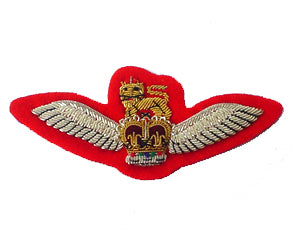ARMY AIR CORPS NO.1 DRESS WINGS (4334360133704)