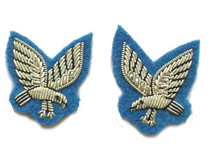 ARMY AIR CORPS NCO COLLAR EAGLE (4334349877320)