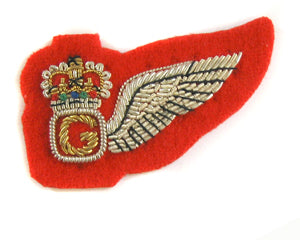 "AAC HALF WING MESS DRESS ""G"" (GUNNERS) (4344078827592)"