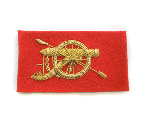 ROYAL ARTILLERY ARM GUN NO.1 DRESS (4334330413128)