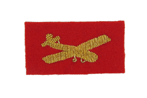 ARM GLIDERS ON OBLONG PATCH MESS DRESS (4334317207624)