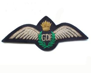 GUYANA DEFENCE FORCE WINGS (4334436876360)