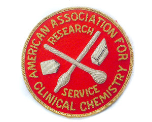 AMERICAN ASSOCIATION OF CLINICAL CHEMISTRY (4344127553608)