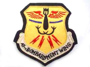 47TH BOMBARDMENT WING BLAZER BADGE (4344172937288)