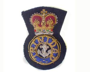 TRINIDAD & TOBAGO PETTY OFFFICERS CAP BADGE (4334432878664)
