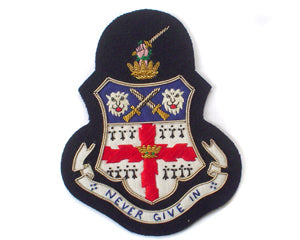 LAWRENCE COLLEGE BLAZER BADGE (4334390116424)