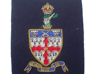 LOVEDALE SCHOOL BLAZER BADGE (4334390280264)