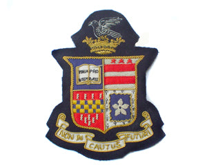 WASHINGTON AND LEE UNIVERSITY BLAZER BADGE (4334392606792)