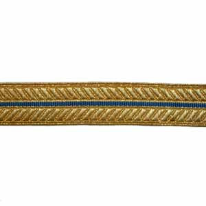 RAF SWORD KNOT LACE - 3/4 INCH (4344144166984)