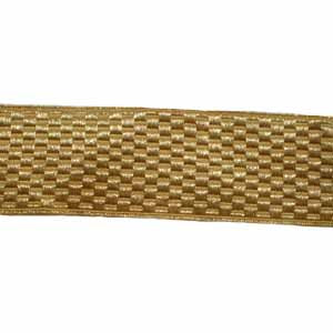 BASKET LACE 1 3/8 (34mm) (4344144396360)