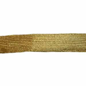 FRENCH BRAID MYLAR 3/4 INCH (4344149672008)