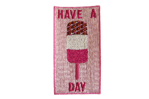 Have A Fab Day Lolly Patch (4334534066248)