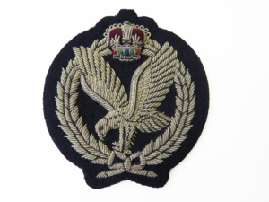 GLIDER PILOT REGIMENT BLAZER BADGE (4334376321096)