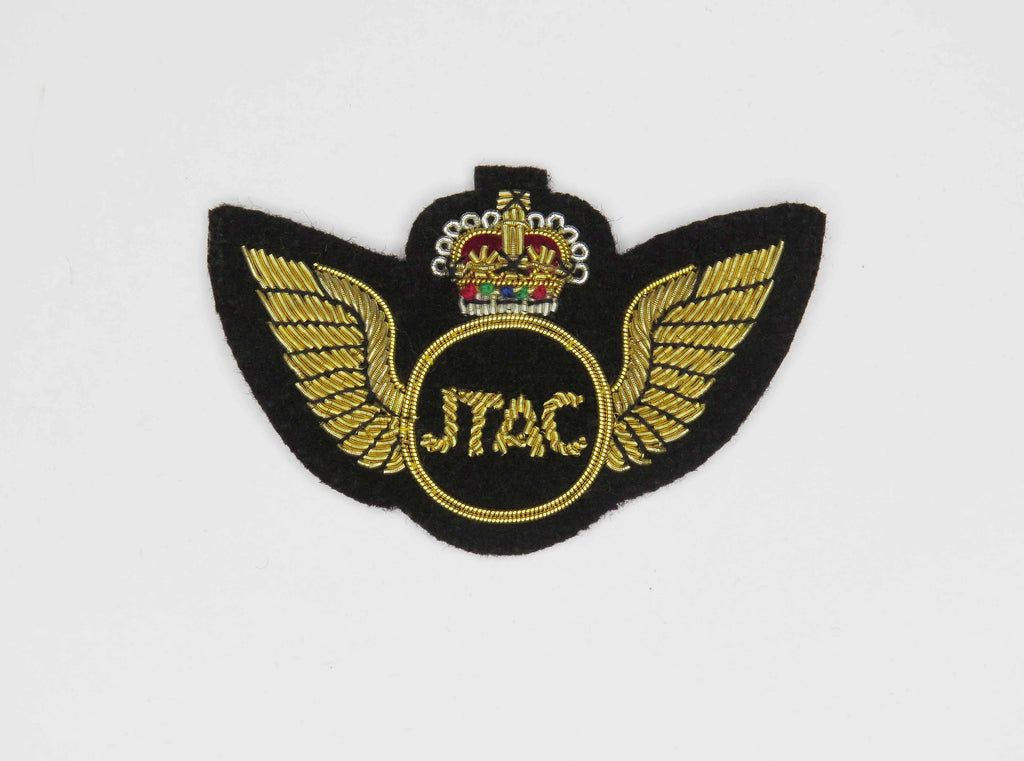 Joint Terminal Attack Controller JTAC qualification mess dress badge (5811700170918)
