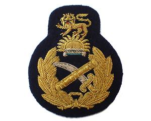 MALAWI GENERAL CAP BADGE (4334406107208)